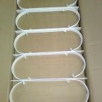 Кронштейны водостока крепёжные (упакованные в картонный короб)