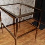 Каркас стола из нержавеющей стали