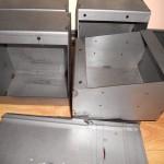 Штепсельная коробка, 1,5 мм